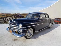 1950 Chrysler Windsor (CC-1374412) for sale in Staunton, Illinois