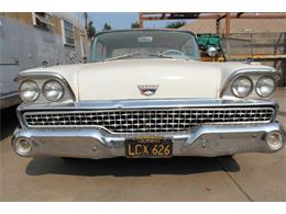 1959 Ford Galaxie (CC-1374413) for sale in West Pittston, Pennsylvania