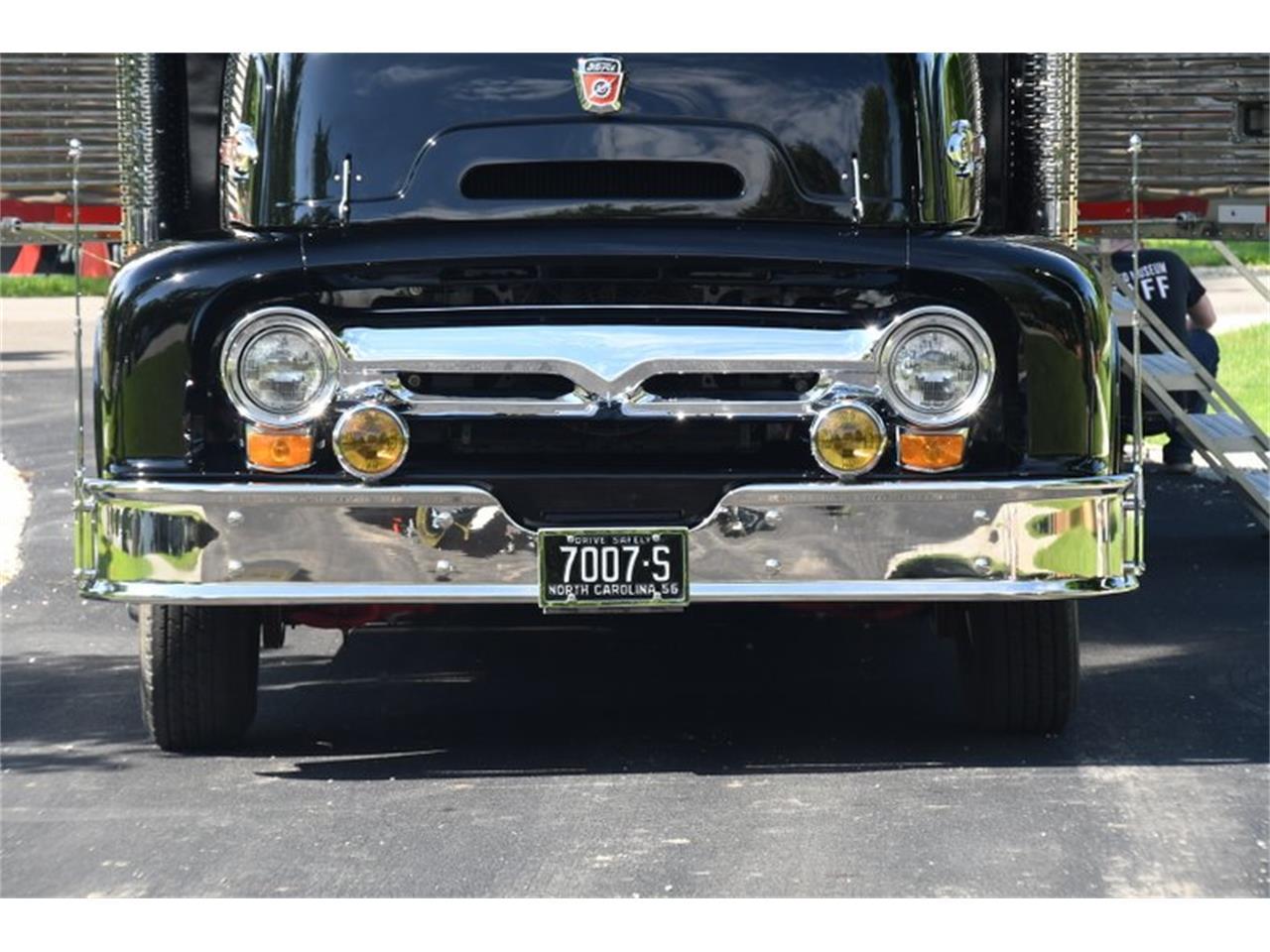 1956 Ford C-800 (CC-1374414) for sale in Volo, Illinois