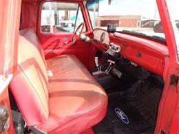1965 Ford F100 (CC-1374415) for sale in Staunton, Illinois