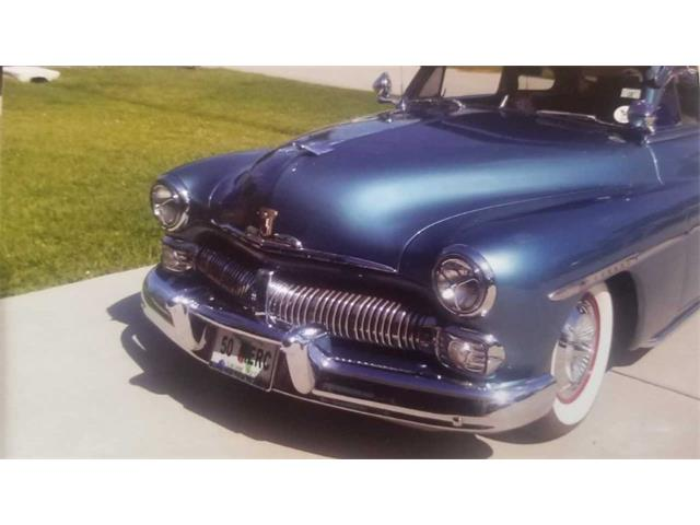 1950 Mercury 0CM (CC-1374416) for sale in West Pittston, Pennsylvania