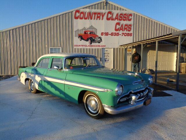1955 DeSoto Firedome (CC-1374417) for sale in Staunton, Illinois
