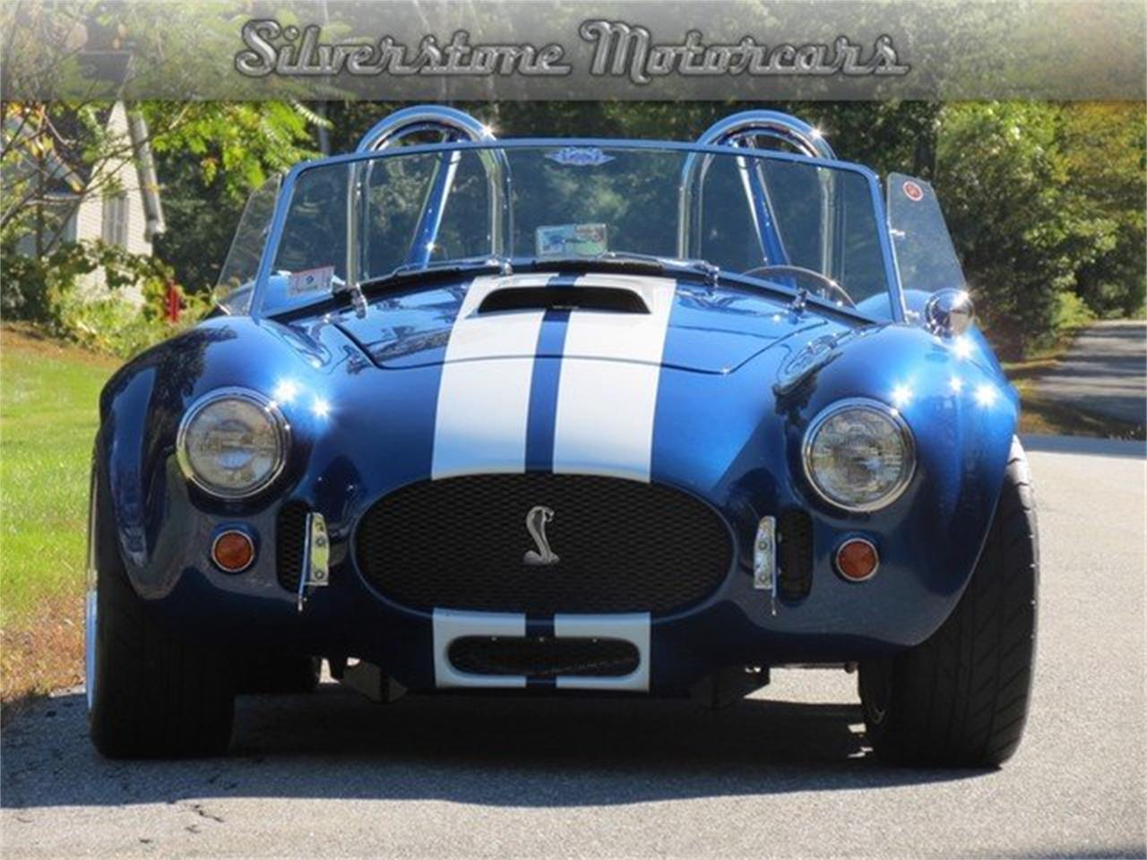 1965 Shelby Cobra (CC-1374418) for sale in North Andover, Massachusetts