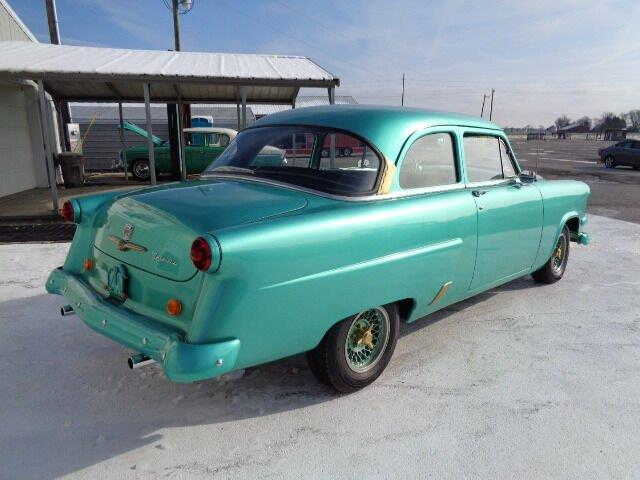 1954 Ford Mainline (CC-1374420) for sale in Staunton, Illinois