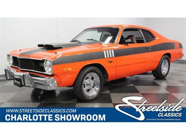 1975 Dodge Dart (CC-1374422) for sale in Concord, North Carolina