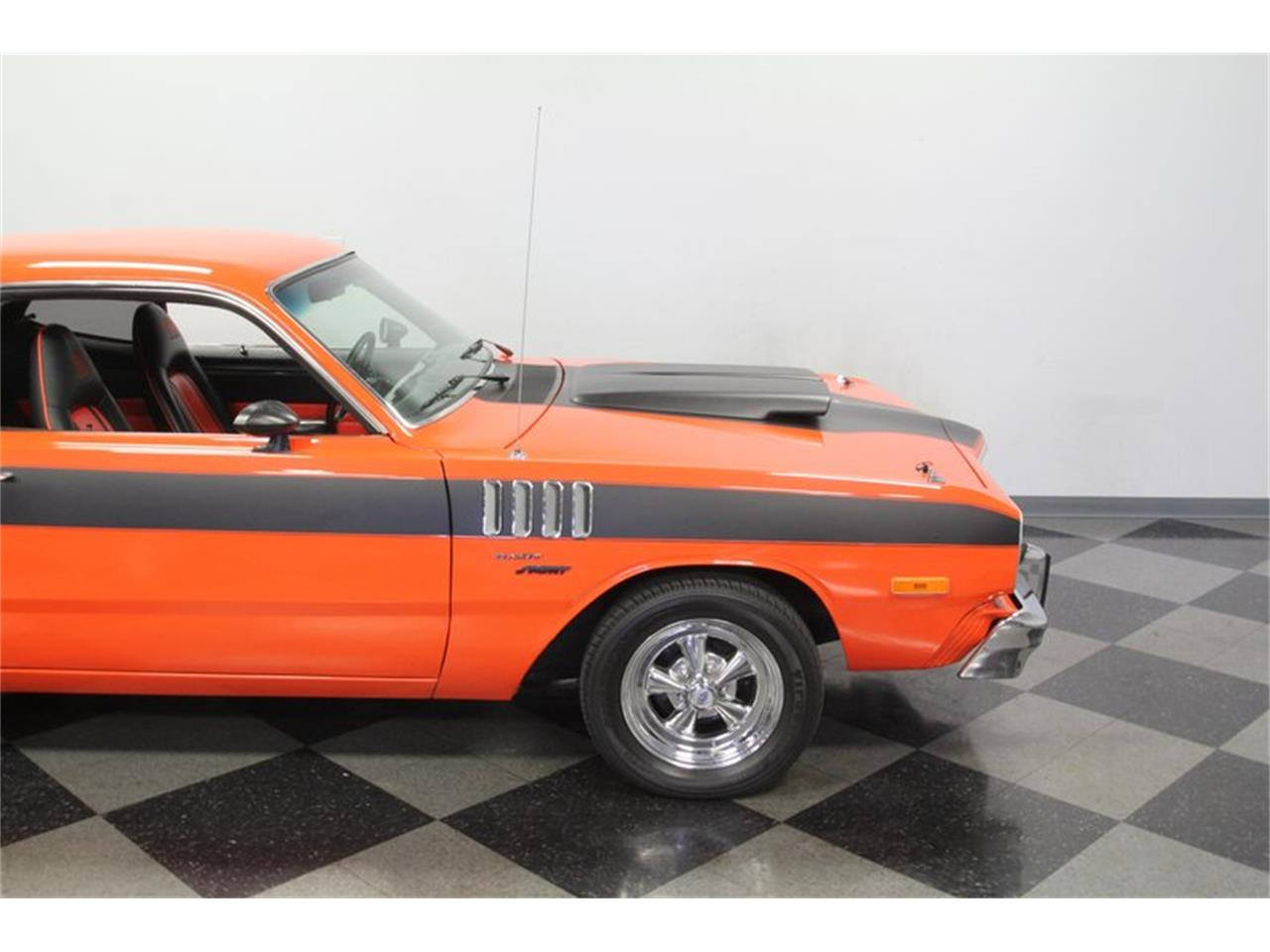1975 Dodge Dart (CC-1374422) for sale in Concord, North Carolina