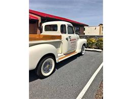 1955 Chevrolet 3100 (CC-1374424) for sale in West Pittston, Pennsylvania