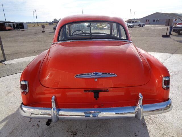 1951 Chevrolet Fleetline (CC-1374426) for sale in Staunton, Illinois