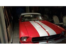 1965 Ford Mustang (CC-1374434) for sale in West Pittston, Pennsylvania