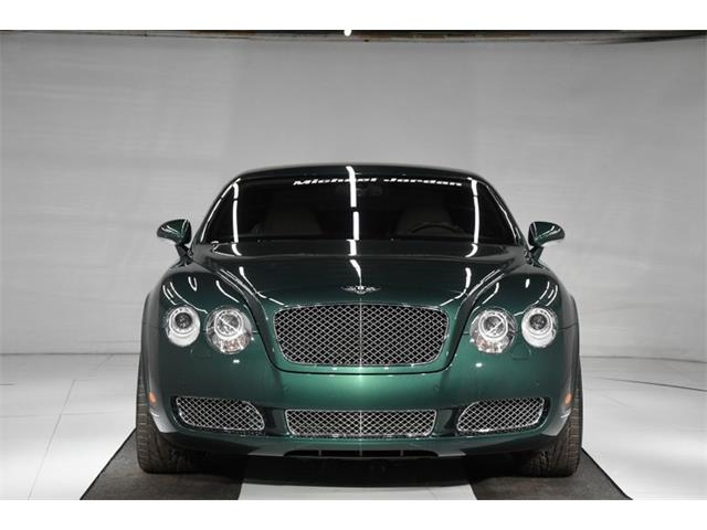 2005 Bentley Continental (CC-1374436) for sale in Volo, Illinois