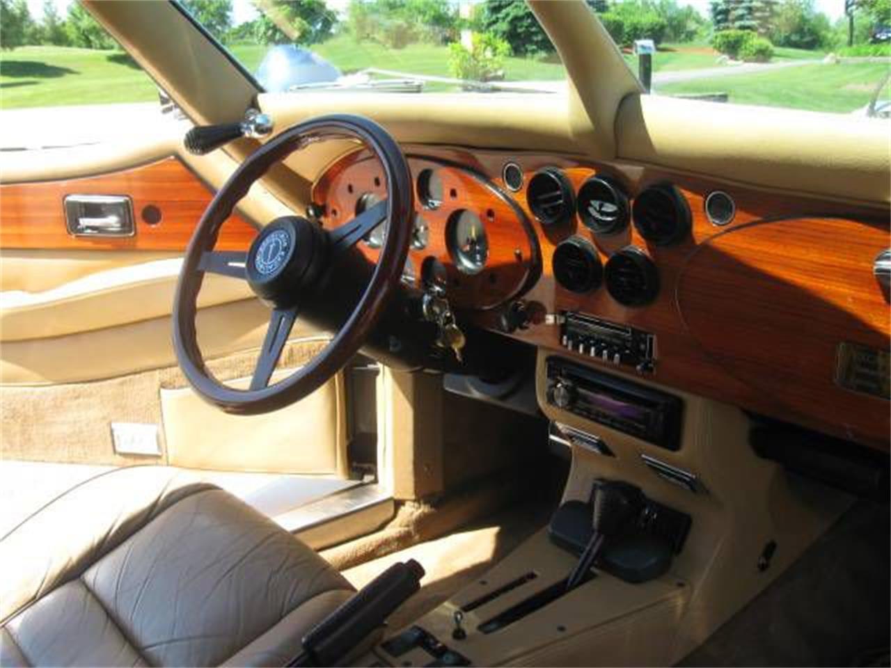 1985 Excalibur Phaeton (CC-1374437) for sale in West Pittston, Pennsylvania