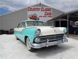1955 Ford Crown Victoria (CC-1374440) for sale in Staunton, Illinois