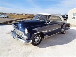 1951 Chevrolet Deluxe (CC-1374444) for sale in Staunton, Illinois