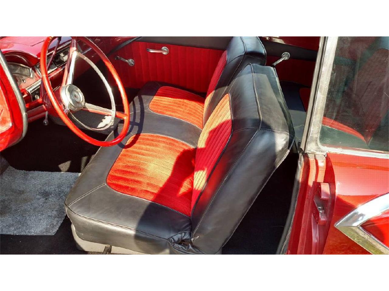 1957 Ford Fairlane (CC-1374456) for sale in West Pittston, Pennsylvania