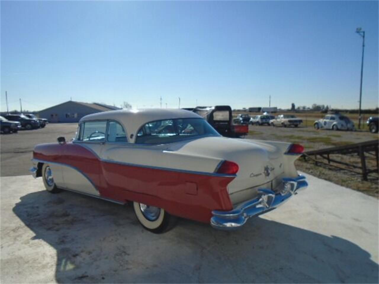 1955 Packard Clipper (CC-1374457) for sale in Staunton, Illinois