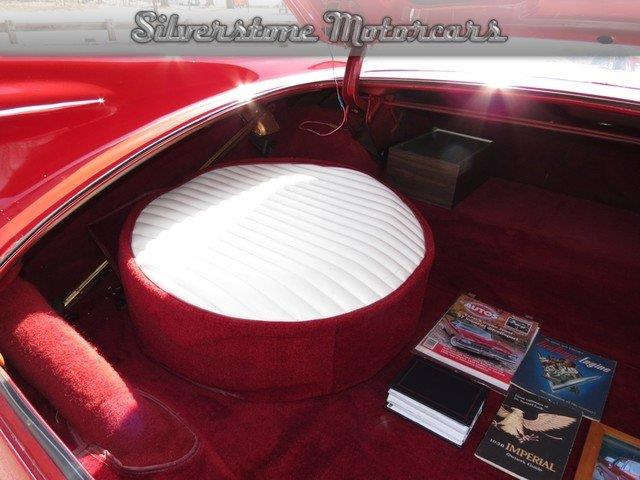 1958 Chrysler Imperial (CC-1374458) for sale in North Andover, Massachusetts