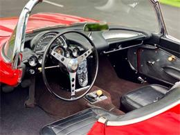 1959 Chevrolet Corvette (CC-1374464) for sale in West Pittston, Pennsylvania
