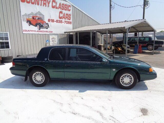1995 Mercury Cougar (CC-1374465) for sale in Staunton, Illinois
