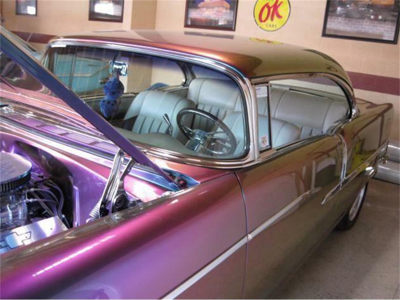 1955 Chevrolet Bel Air (CC-1374466) for sale in La Verne, California