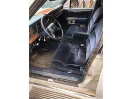 1985 Lincoln Continental (CC-1374467) for sale in West Pittston, Pennsylvania