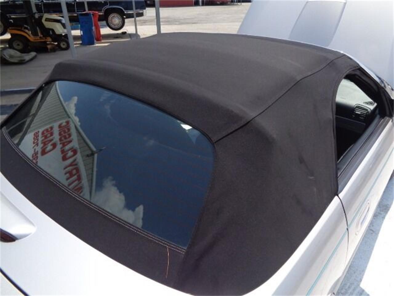 2005 Ford Thunderbird (CC-1374468) for sale in Staunton, Illinois