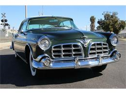 1955 Chrysler Imperial (CC-1374472) for sale in La Verne, California