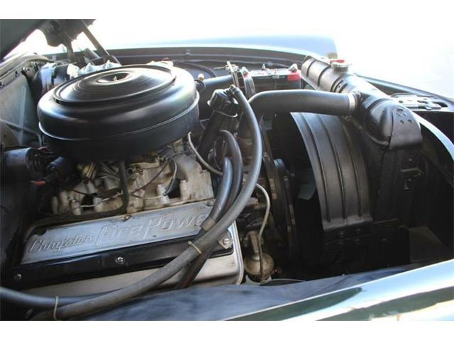 1955 Chrysler Imperial (CC-1374472) for sale in La Verne, California