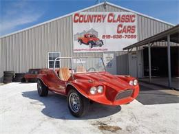 1965 Volkswagen Dune Buggy (CC-1374475) for sale in Staunton, Illinois