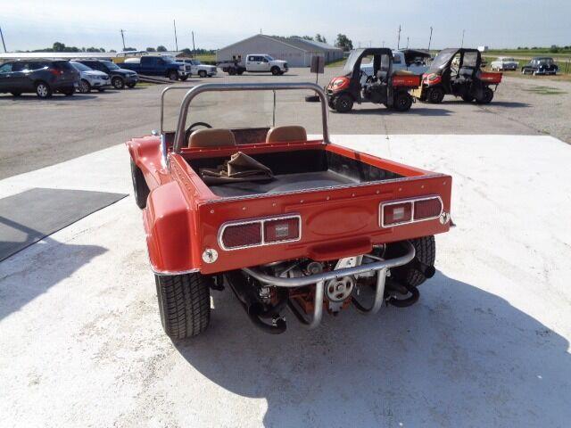 1965 Volkswagen Dune Buggy (CC-1374475) for sale in Staunton, Illinois
