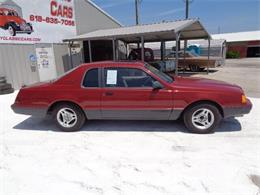 1985 Ford Thunderbird (CC-1374478) for sale in Staunton, Illinois