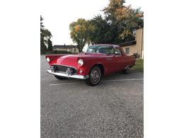 1955 Ford Thunderbird (CC-1374480) for sale in West Pittston, Pennsylvania