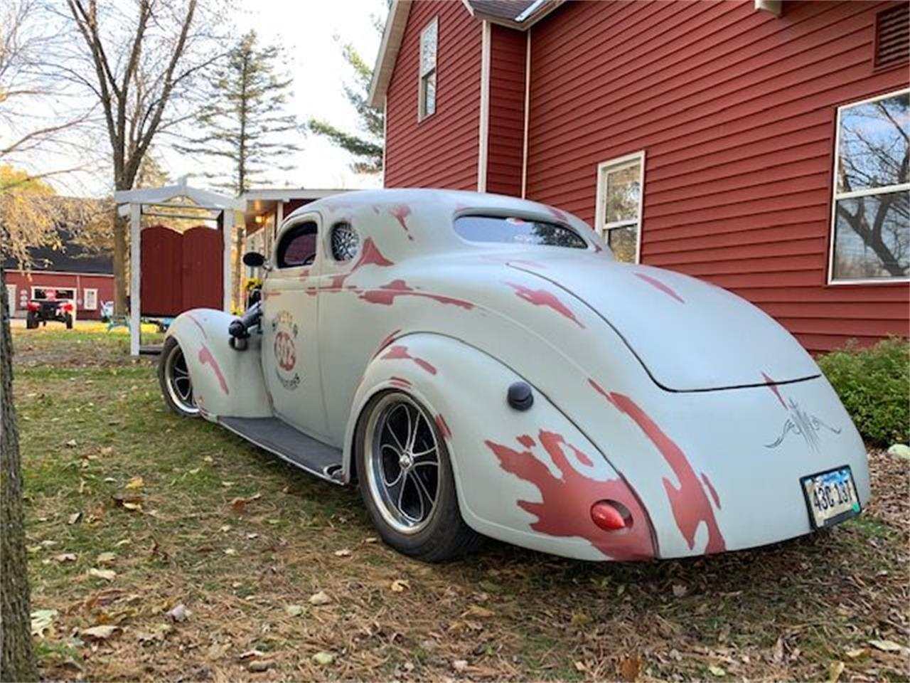 1939 Plymouth Rat Rod (CC-1374483) for sale in Annandale, Minnesota