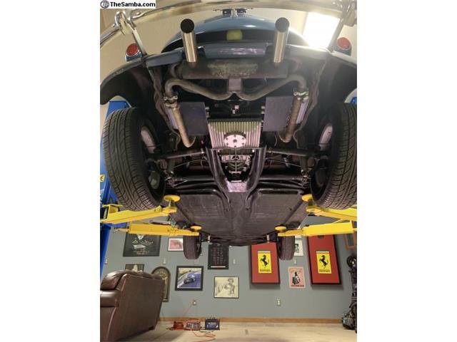 1956 Volkswagen Beetle (CC-1374484) for sale in West Pittston, Pennsylvania