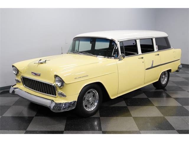 1955 Chevrolet 210 (CC-1374488) for sale in Concord, North Carolina