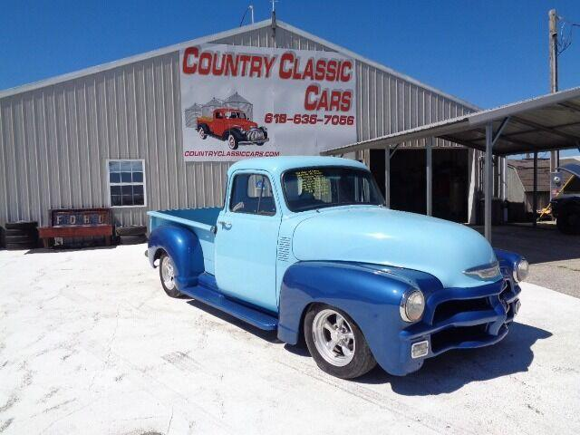 1955 Chevrolet Street Rod (CC-1374490) for sale in Staunton, Illinois