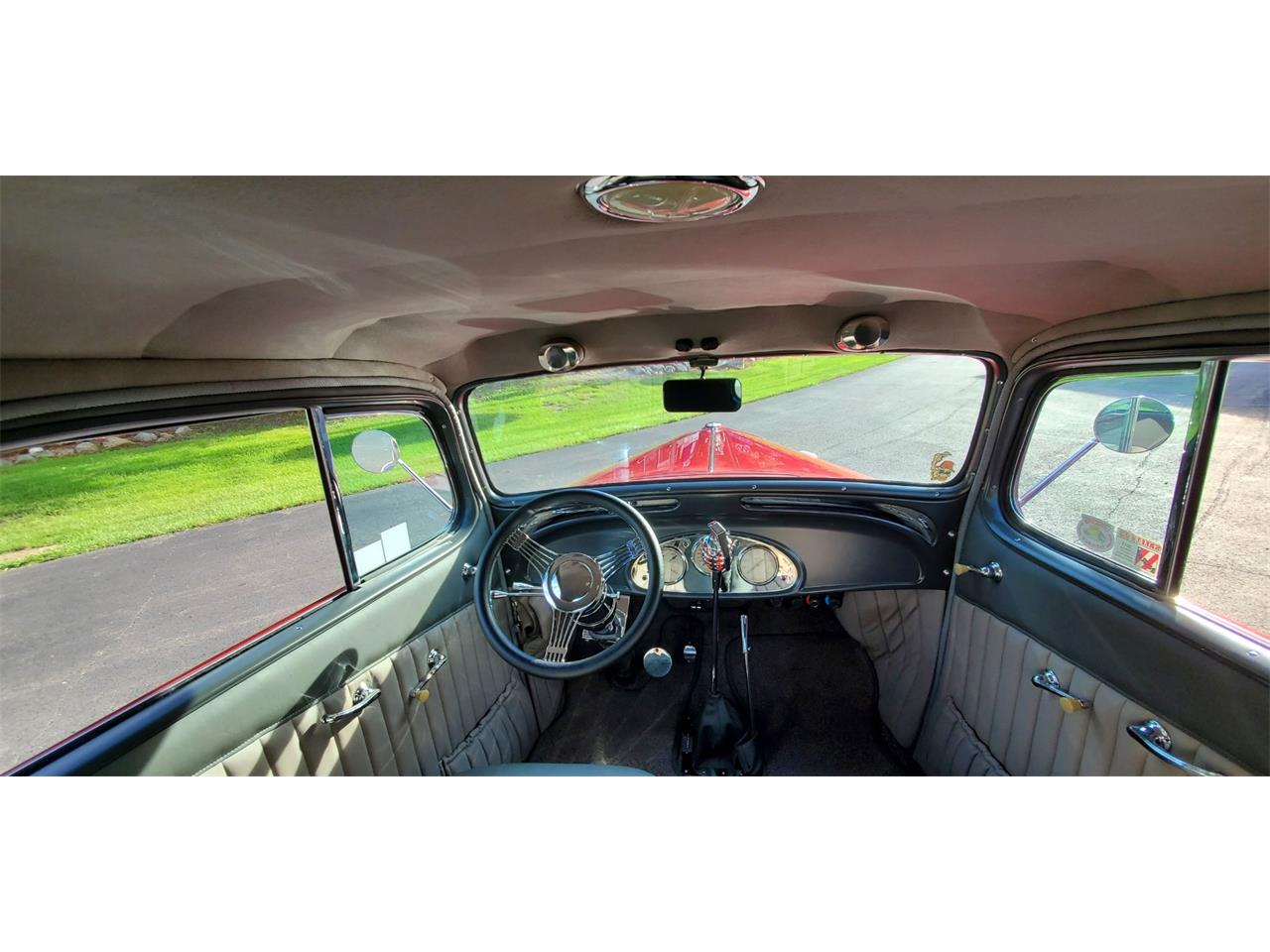 1935 Chevrolet 3-Window Pickup (CC-1374491) for sale in Annandale, Minnesota
