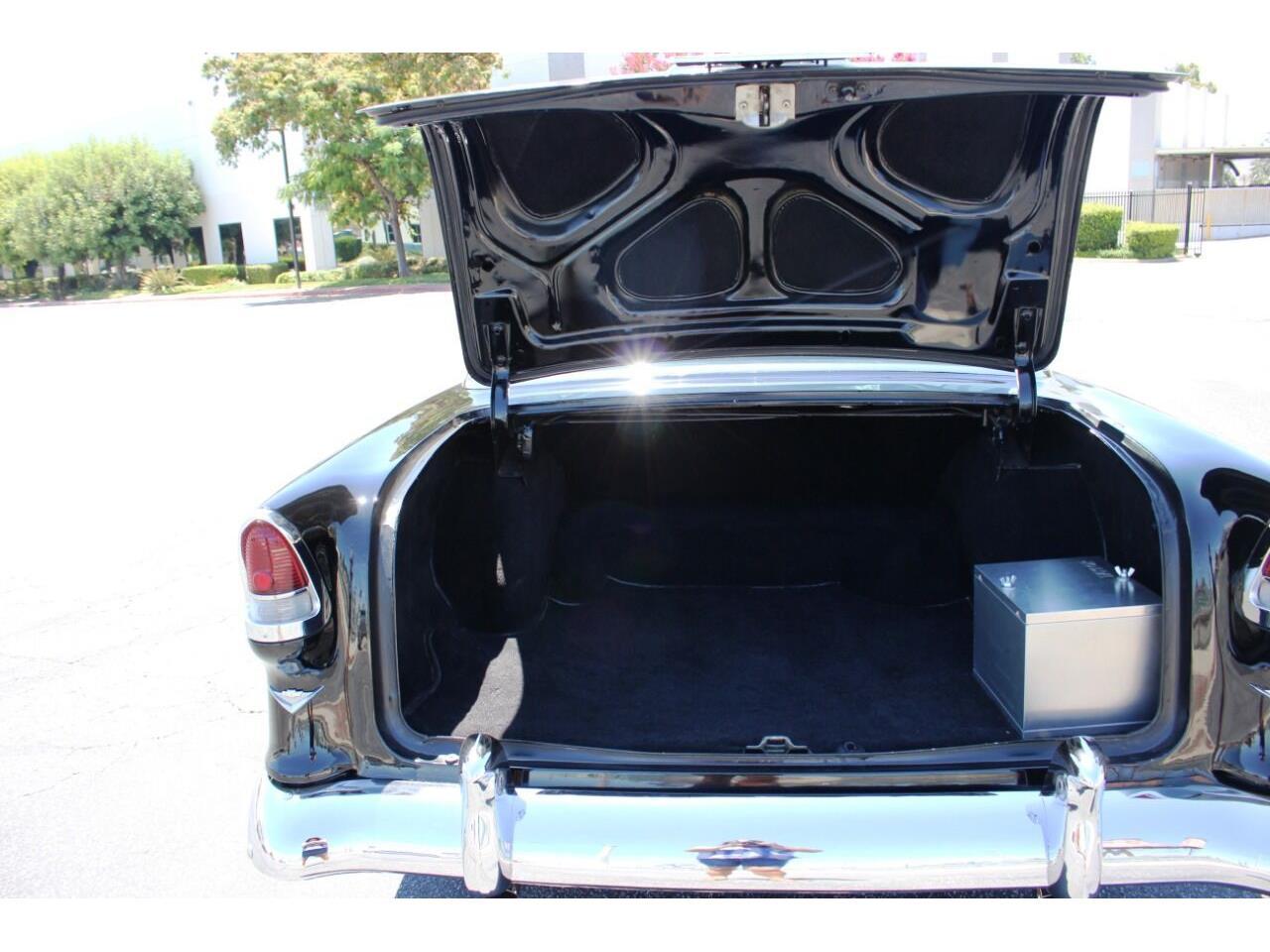 1955 Chevrolet Bel Air (CC-1374493) for sale in La Verne, California