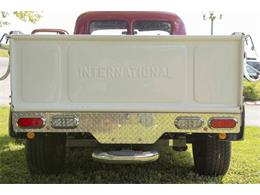 1951 International Harvester (CC-1374496) for sale in West Pittston, Pennsylvania