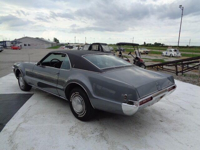 1969 Oldsmobile Toronado (CC-1374497) for sale in Staunton, Illinois