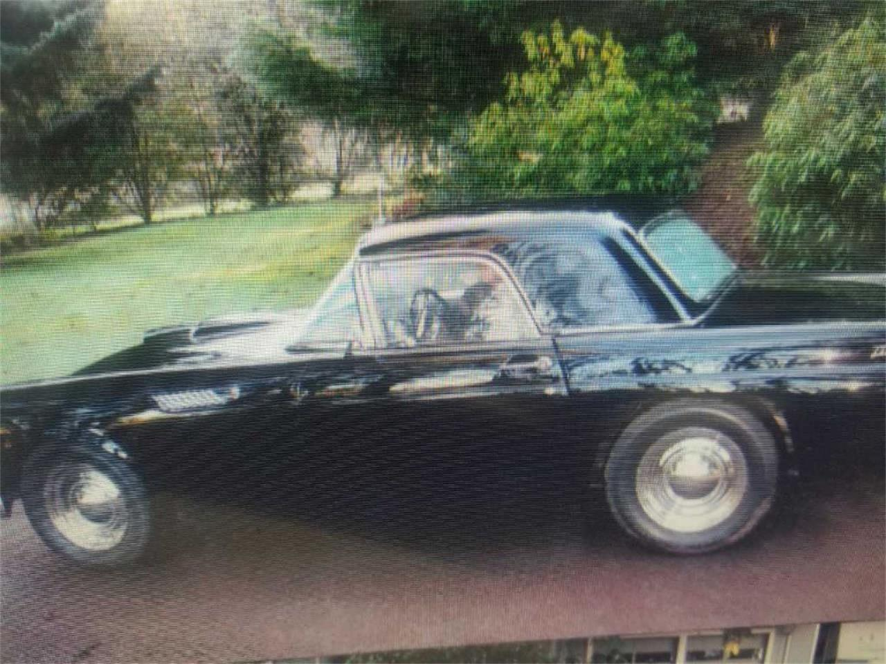 1956 Ford Thunderbird (CC-1374504) for sale in West Pittston, Pennsylvania