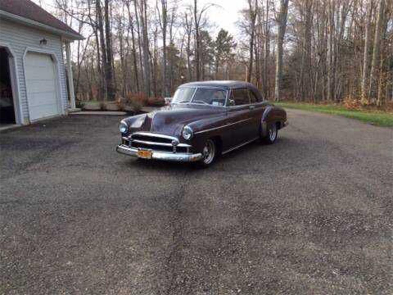 1950 Chevrolet Styleline (CC-1374507) for sale in West Pittston, Pennsylvania