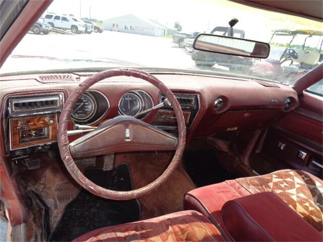 1976 Oldsmobile Cutlass Supreme (CC-1374508) for sale in Staunton, Illinois