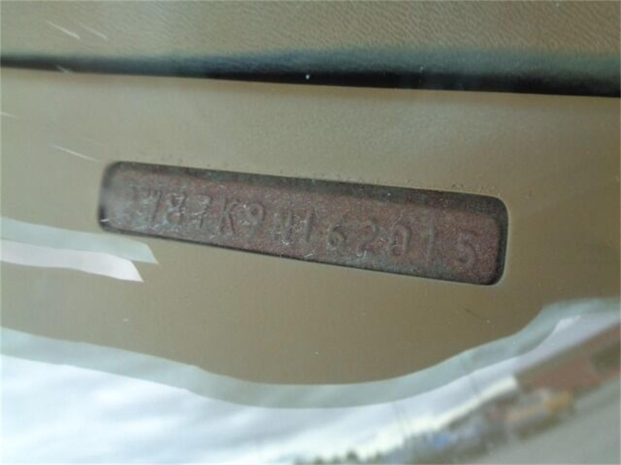 1979 Pontiac Firebird Trans Am (CC-1374511) for sale in Staunton, Illinois