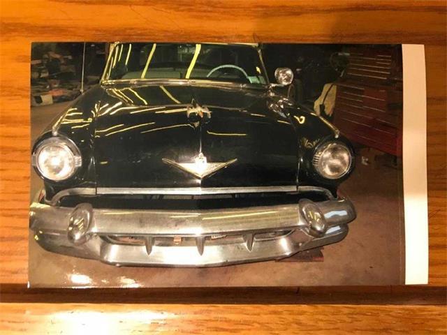 1954 Lincoln Capri (CC-1374515) for sale in West Pittston, Pennsylvania