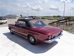 1964 Chevrolet Corvair (CC-1374518) for sale in Staunton, Illinois