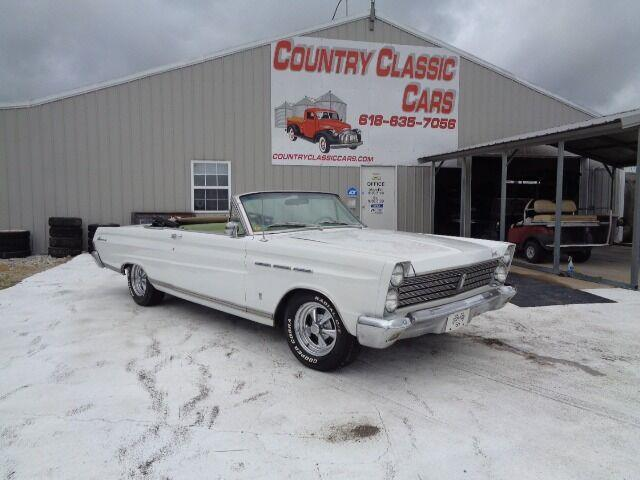 1965 Mercury Comet (CC-1374521) for sale in Staunton, Illinois
