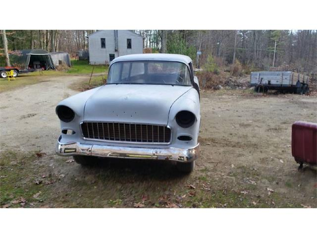 1955 Chevrolet Bel Air (CC-1374522) for sale in West Pittston, Pennsylvania