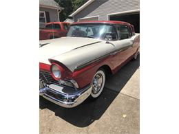 1957 Ford Fairlane 500 (CC-1374527) for sale in West Pittston, Pennsylvania