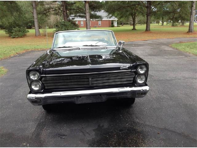 1965 Mercury Comet (CC-1374533) for sale in West Pittston, Pennsylvania