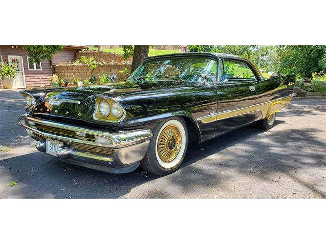 1957 DeSoto Adventurer (CC-1374534) for sale in Annandale, Minnesota